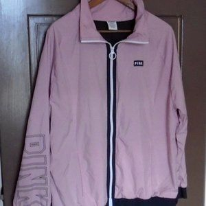 VS PINK Windbreaker